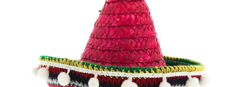 sombrero rojo 2