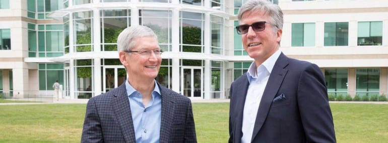 tim cook bill mcdermott