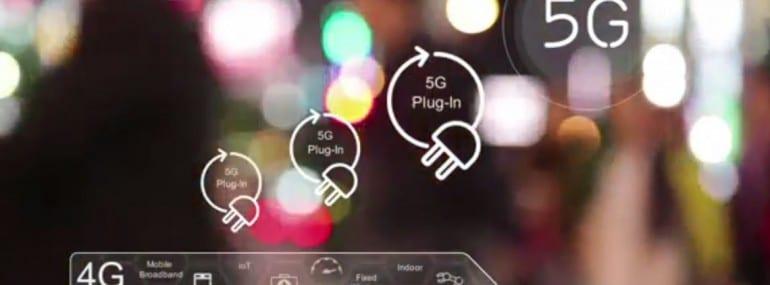 Ericsson 5G plugin 2