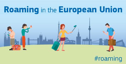 European Roaming