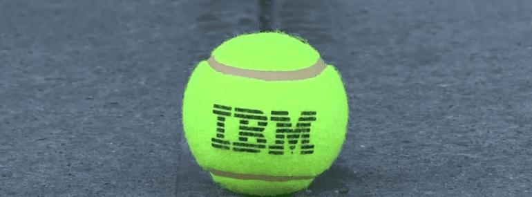 IBM Tennis