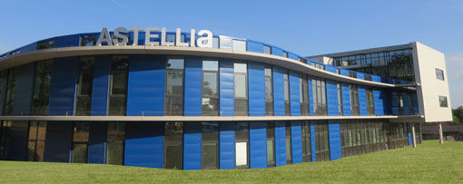 astellia hq
