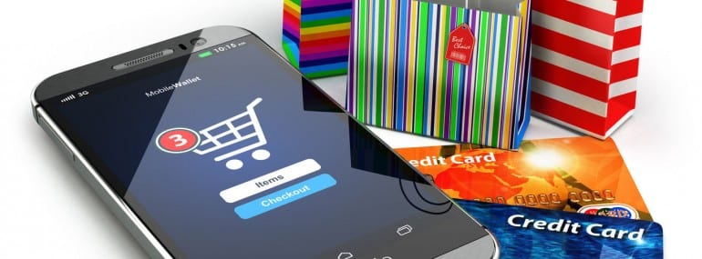 mobile commerce marketing