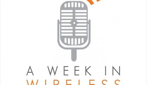 A Week In Wireless Logo