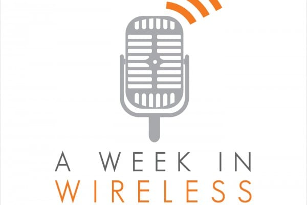 A Week In Wireless Logo