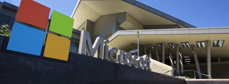 Microsoft To Layoff 18,000
