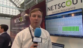 Netscout 30 second pitch screen