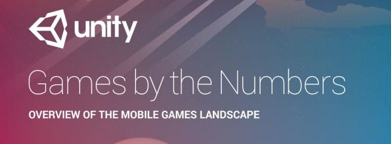 Unity Gaming by the Numbers