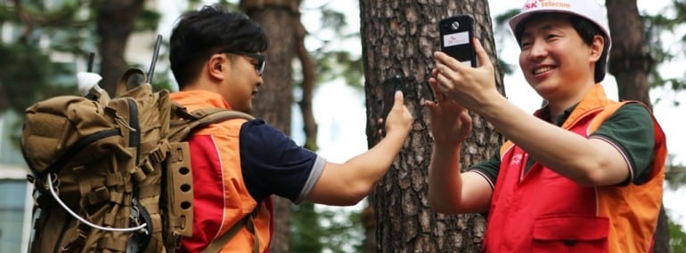 160802_SK Telecom and Nokia Complete Development of Mission Critical LTE system for First Responders_1