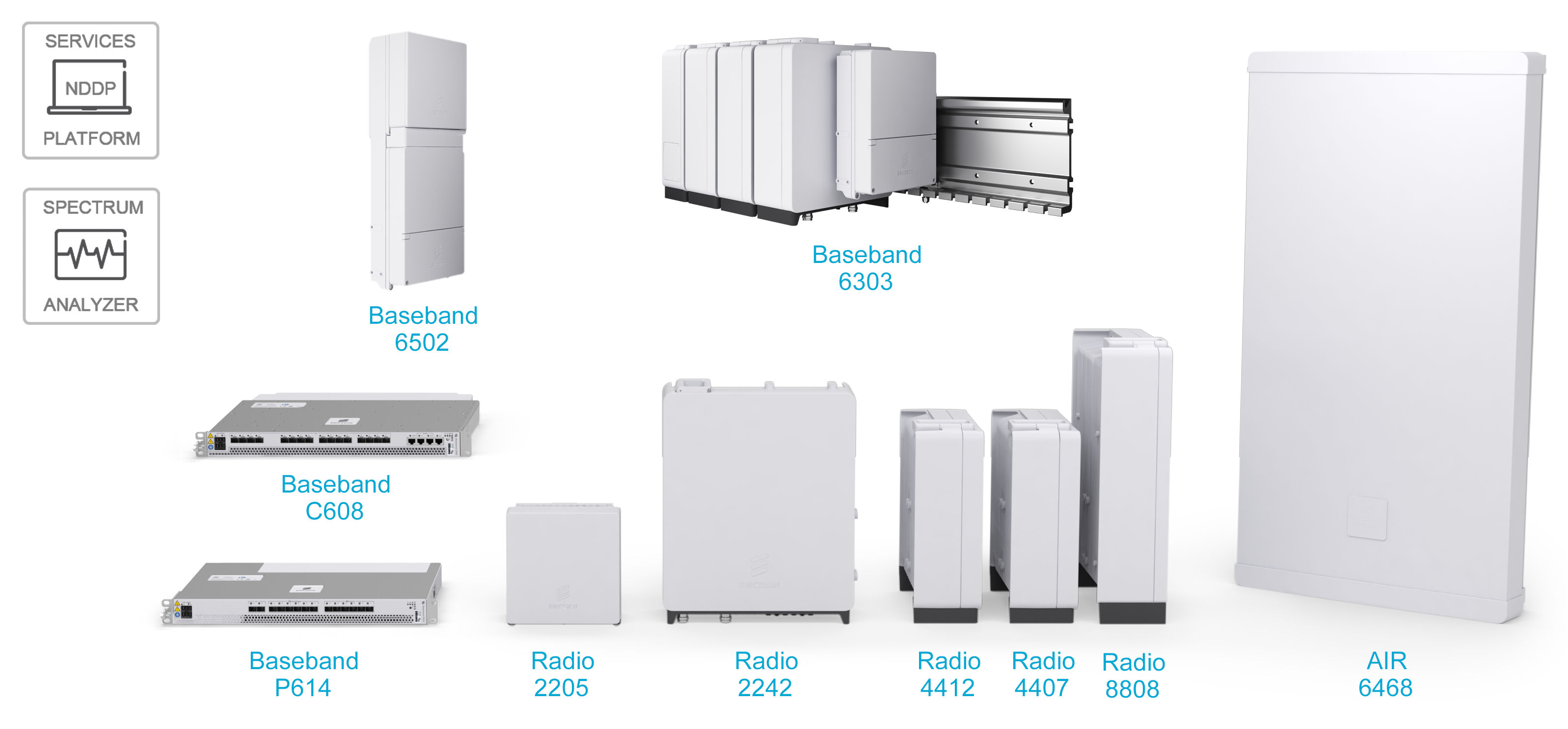 Ericsson claims delivery of world s first 5g new radio kit for 5g network architecture