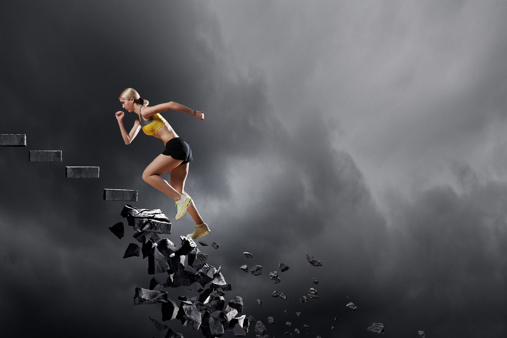 04b933717325 Sports woman overcoming challenges | Telecoms.com