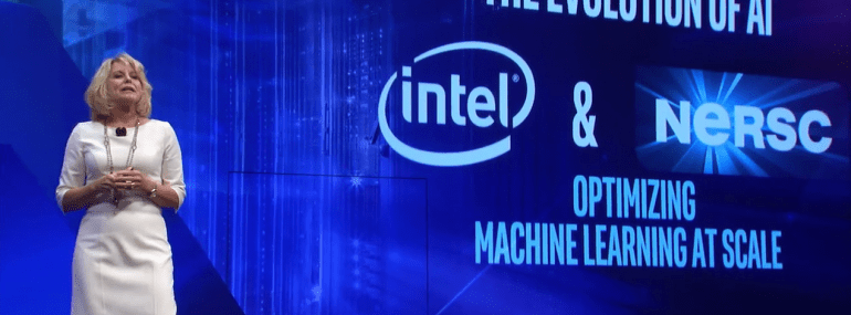 Intel Machine Learning