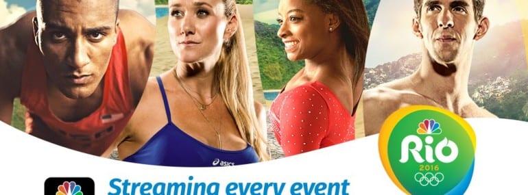 NBC Microsoft Azure Olympicsx