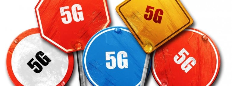 Paving the road to 5G