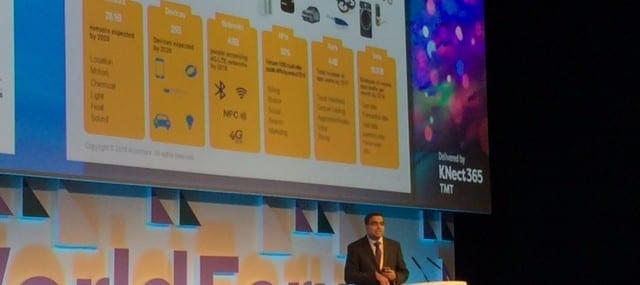 Accenture NFV keynote