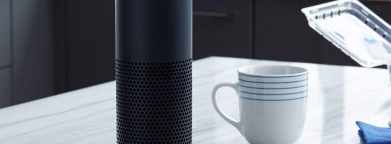 Beam me up Alexa: delivering the Smart home | Telecoms com
