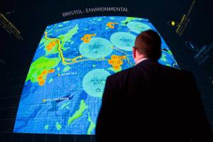 Bristol Data Dome