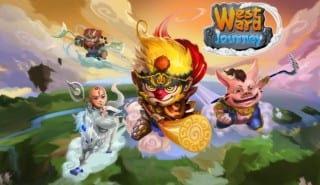 fantasy westward journey