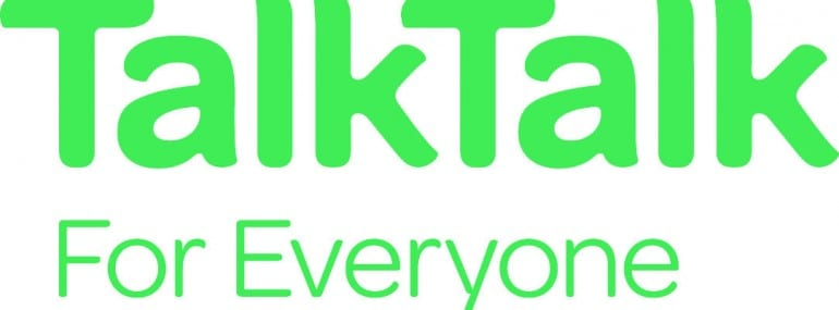 talktalk for everyone logo