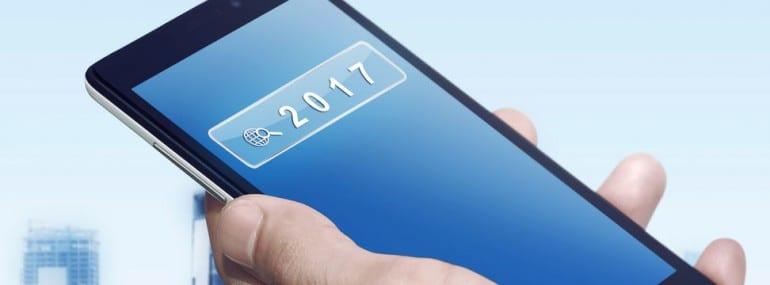 2017 smartphone
