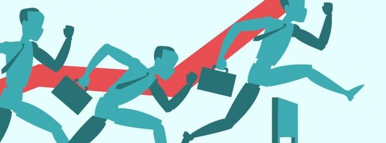 Corsa al successo