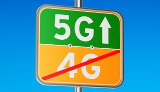 road to 5G