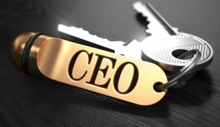 CEO keys appointment