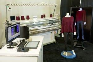 Sheima Seki Knitting Computer
