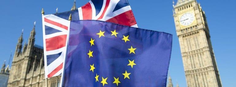 UK europe parliament