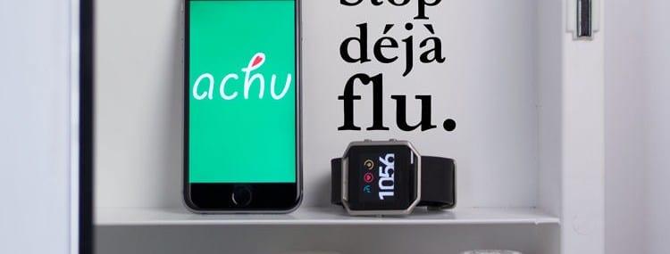 achu - MedCabinet Dejaflu Slogan