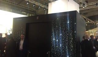 Ericsson's big black box
