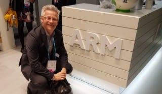 Ian Ferguson ARM