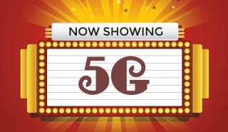 Now Showing 5G