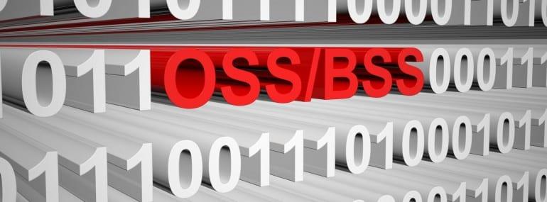 OSS BSS software