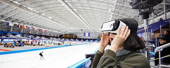 SK Telecom VR