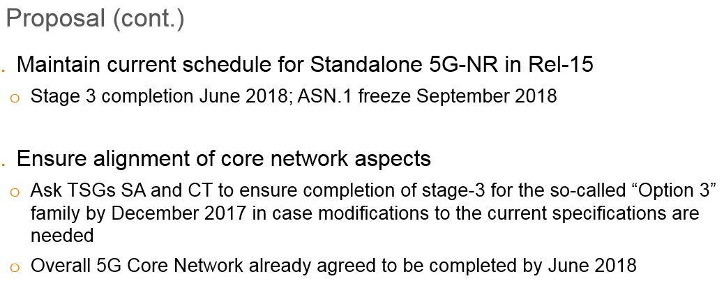 3GPP RAN 75 slide 5