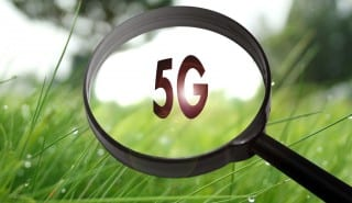 5G magnifying glass