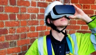 BT openreach VR
