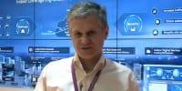 Clark Huawei MWC 2017 video
