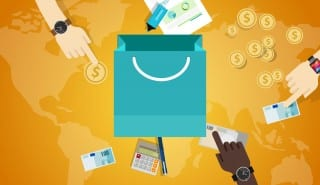 price pricing concept commerce business market buy money