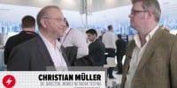 Rohde & Schwarz MWC 2017 video