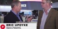 Updyke Amdocs MWC 2017 video