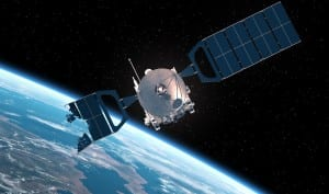 Inmarsat once again in the acquisition crosshairs