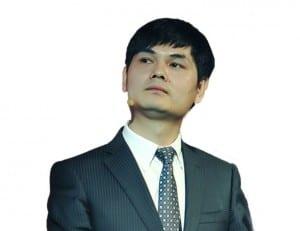 James Tang Huawei