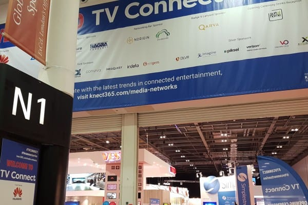 TV connect 2017