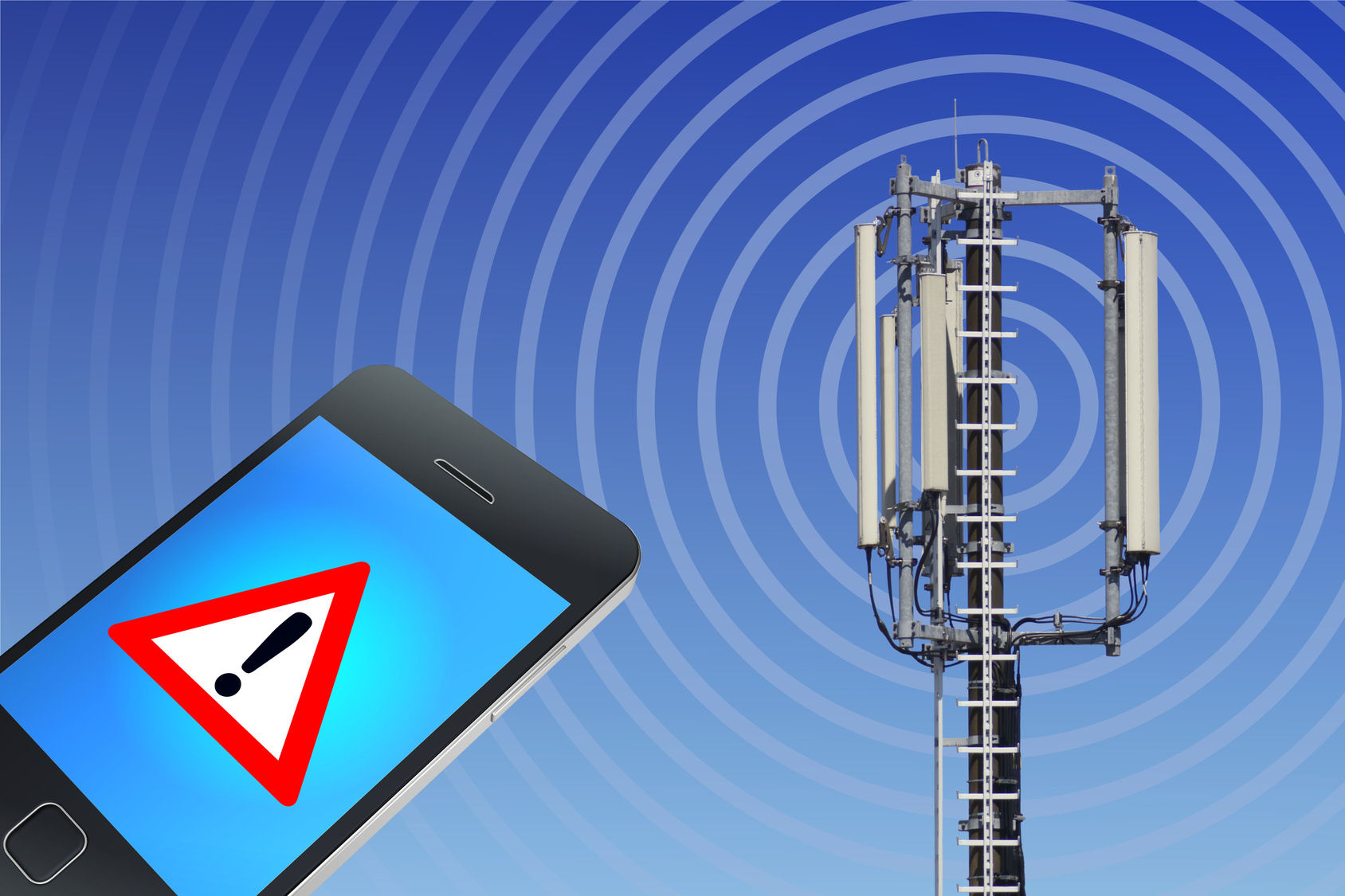 mobile phone tower radiation | Telecoms com