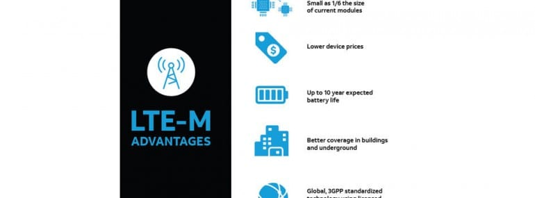 AT&T claims nationwide US IoT network, but it's only LTE-M