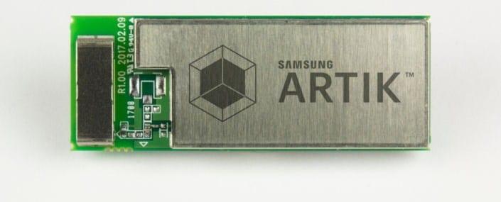Samsung Artik module