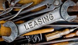 leasing tools equipment