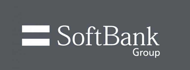softbank group logo